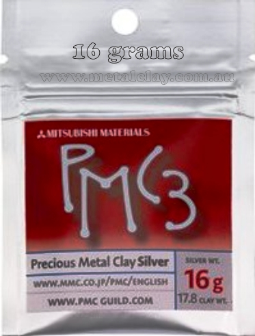 PMC3 16g Lump or Clay Bulk x 5 Packets