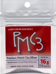 PMC3 16g Lump or Clay Bulk x 3 Packets