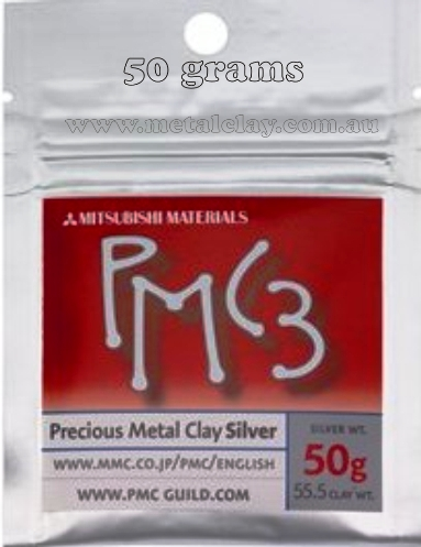 PMC3 50g Lump or Clay