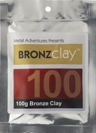 BRONZclay™ - 100-gram packages x 3