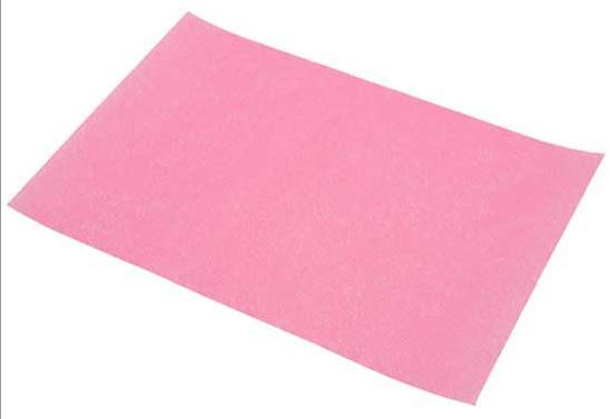 3M polishing paper in 4000 grit (pink)