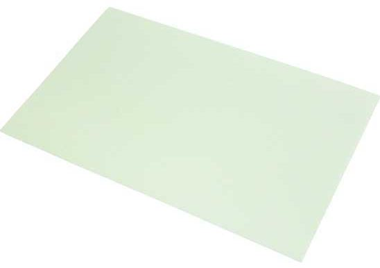 3M polishing paper in 8000 grit (light green)
