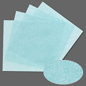 3M polishing paper in 6000 grit (mint) x 4 Sheets