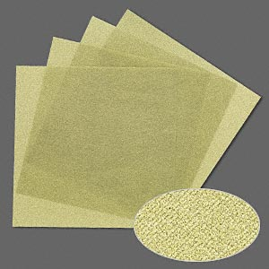 3m Polishing Paper in 400 grit (Green)