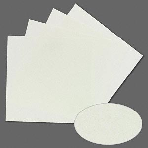 3m Polishing Paper 8000 grit (Light Green)