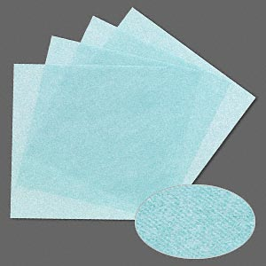 3m Polishing Paper 6000 grit (Mint)