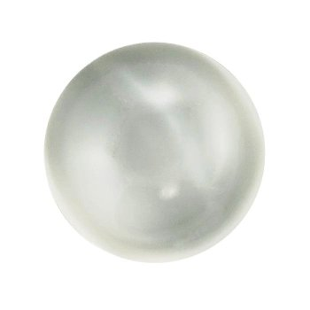 8mm Round Moonstone Cabochon