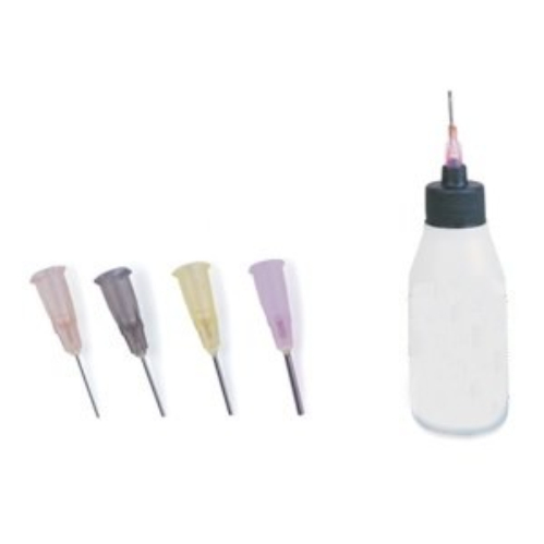 Dispensing Bottle with 6 Tips