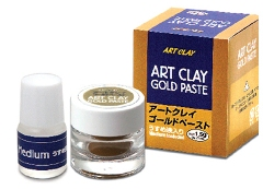 ART CLAY SILVER - GOLD PRODUCTS