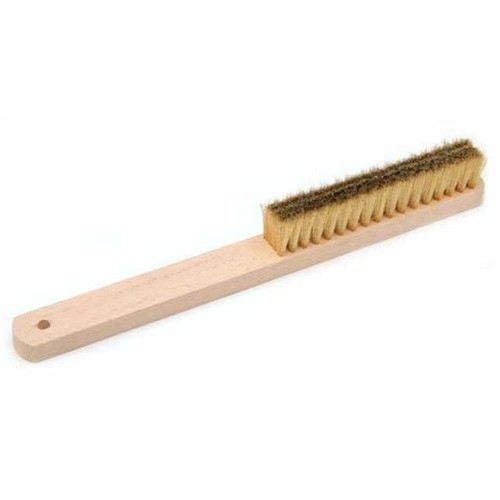 Brass Brush - Soft
