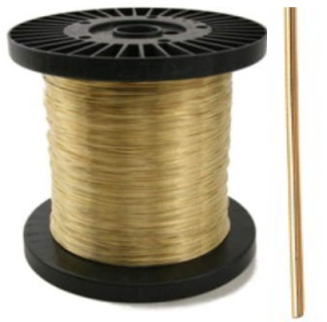 Bronze Wire .8mm - 20GA