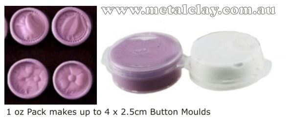 COLD MOULD PUTTY - 1OZ SINGLE PACK