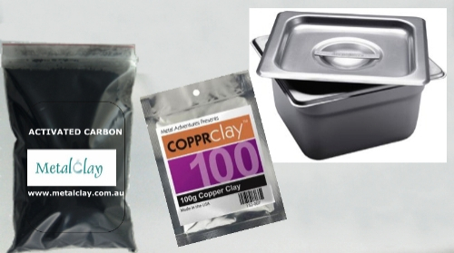 COPPRclay™ Starter Kit