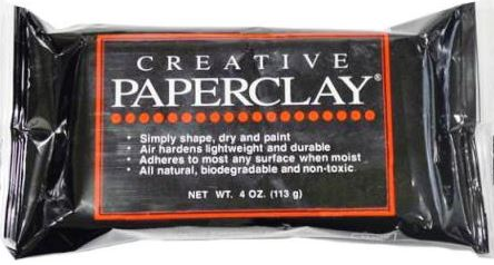 CREATIVE PAPER CLAY 4oz