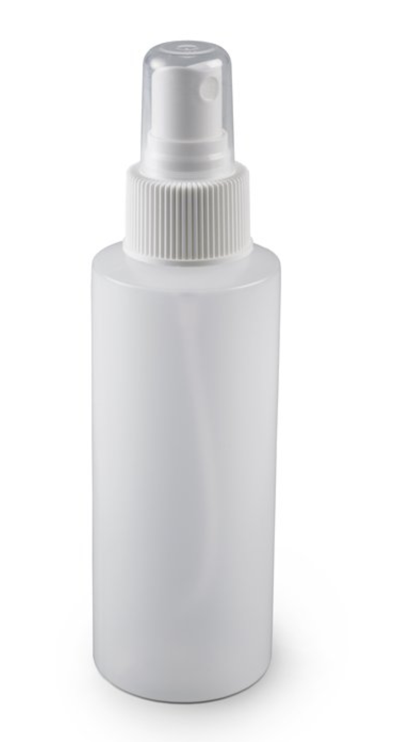 Plastic Enamelling Spray Bottle 112ml