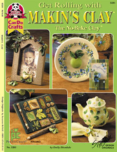 Get Rolling with Makins Clay