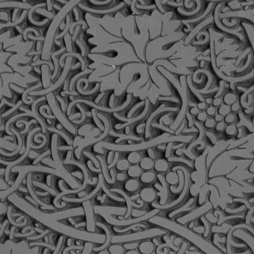 Texture Tile - Grapevine Embossed