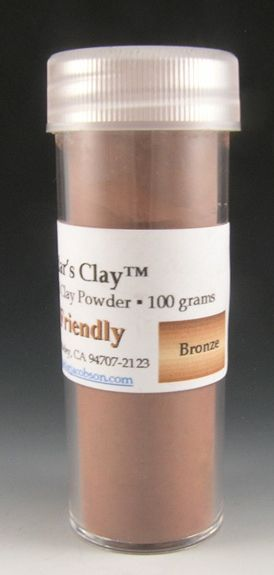 Friendly Bronze 100g NEW One Phase Fire