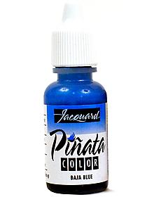 Pinata Alcohol Ink - Baja Blue