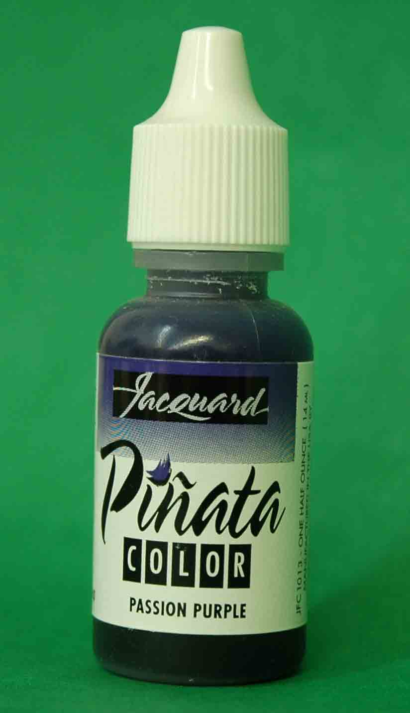 Pinata Alcohol Ink - Purple Passion