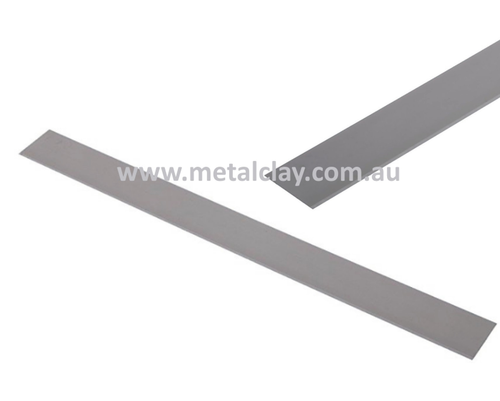Long Stainless Steel Tissue Cutting Blade 20cm x 1
