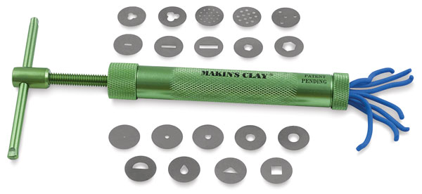 Makins Ultimate Clay Extruder