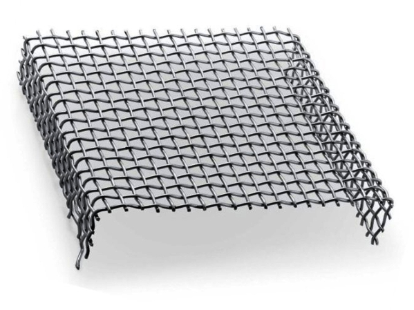 Mesh - Woven Firing Support - Large