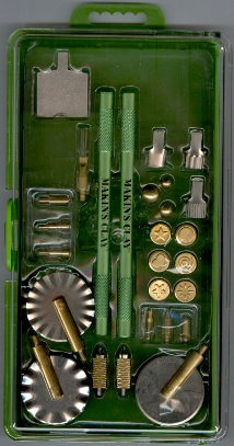 Makins Professional Clay Tool Set