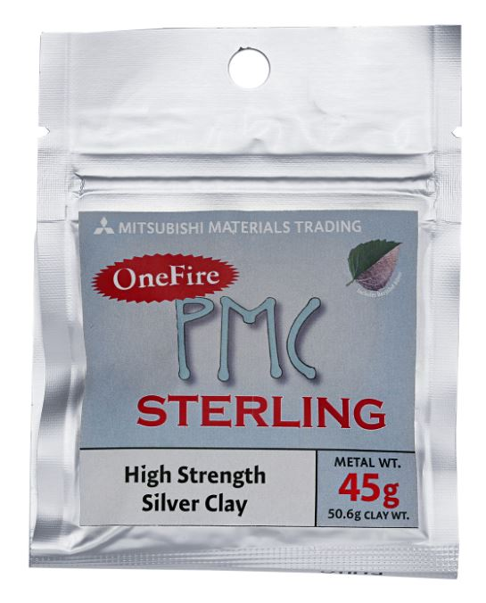 OneFire Sterling PMC 45grams