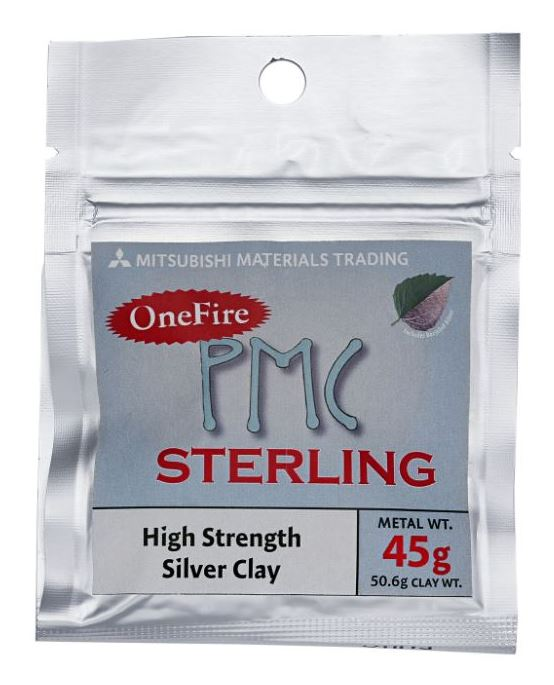 OneFire Sterling PMC 45grams x 5 Pack