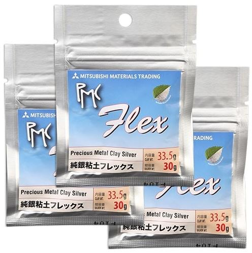 PMC® Flex™ 30grams x 3 packs