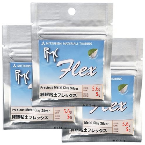 PMC® Flex™ 5grams x 3 packs.