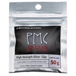 PMC PRO™ Silver Clay 50grams