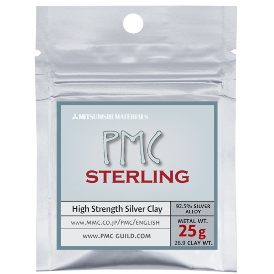 PMC Sterling™ 25grams