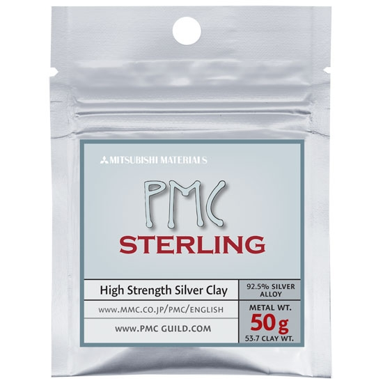 PMC Sterling™ 50grams