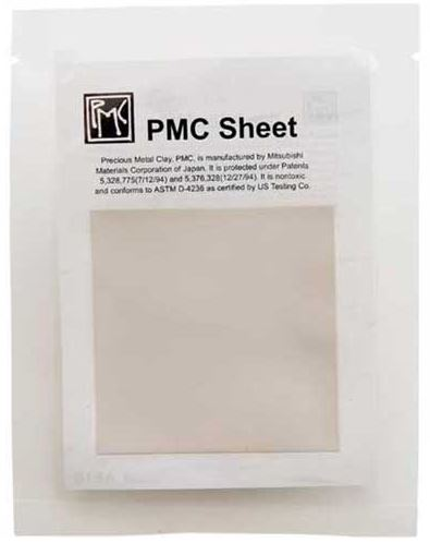 PMC+ Sheet (6cm x 6cm) 3 Pack
