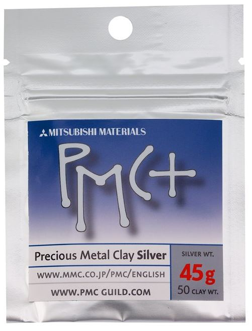 PMC+ 45g Lump or Clay Type x 3 Pack