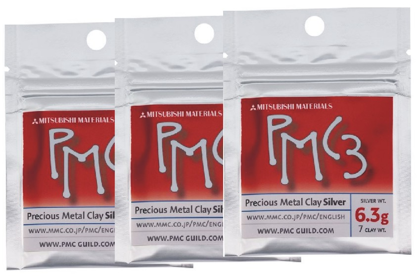 PMC3 6.3grams x 3 Pack