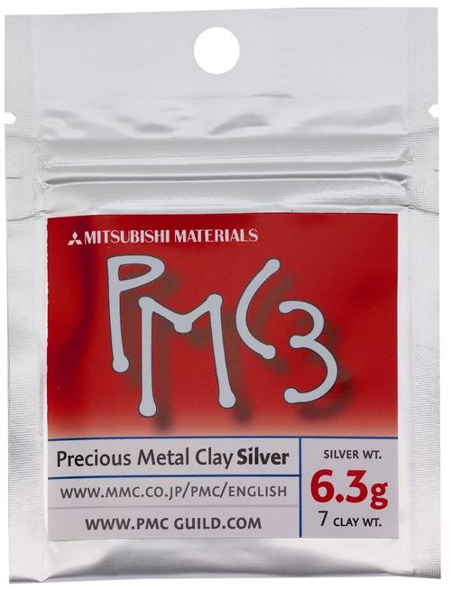 PMC3 6.3G CLAY OR LUMP TYPE 3 PACK
