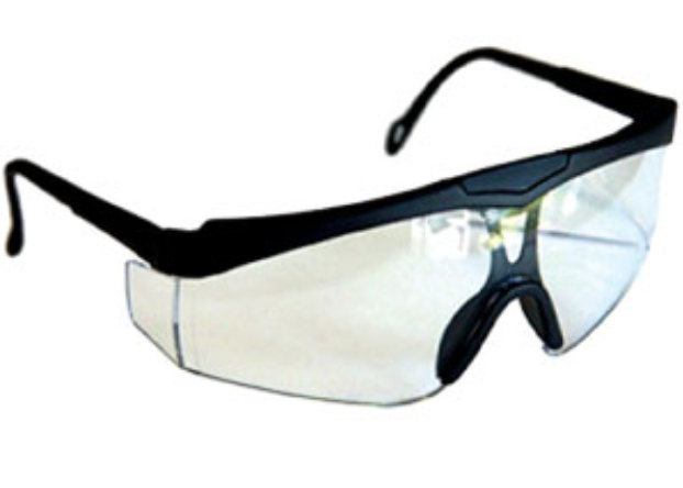 Safety Goggles - Clear Diamond Tech