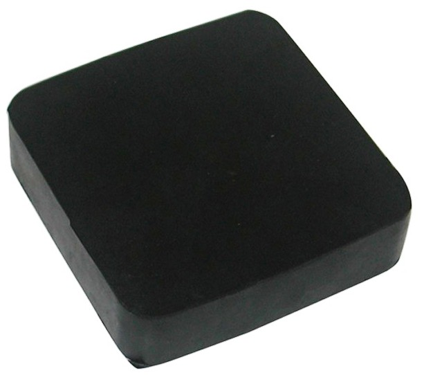 Rubber Block - Medium
