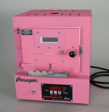 Hot Pink Kiln - Colour Selection Only