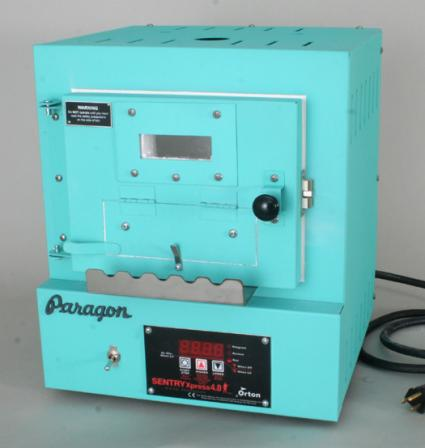 Turquoise Kiln - Colour Selection Only