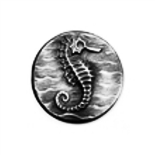 Antique Mould - Seahorse