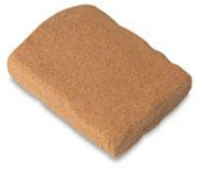 Cork Clay - Small