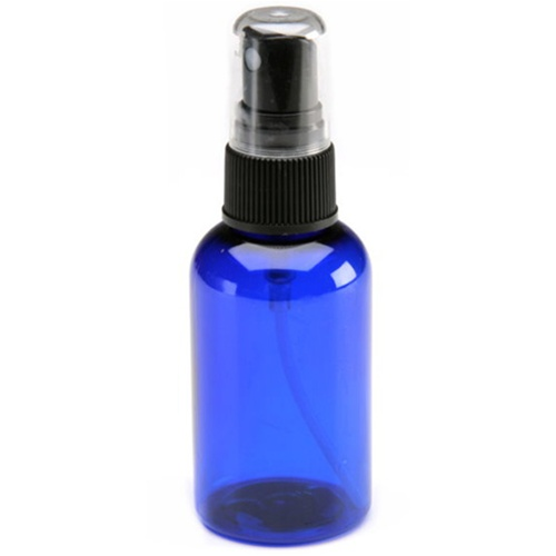 Spritzer - Clear Blue Plastic 30ml