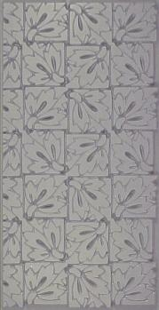 Texture Tile - Square Leaves