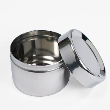MICRO Mini Stainless Steel Pan