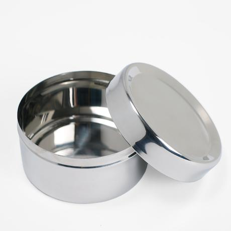 Mini Pan - Stainless Steel Pan for Small Kilns