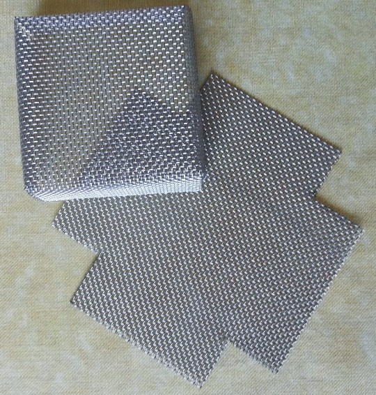 Stainless Steel Protector Net
